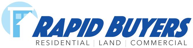 Rapid Buyers logo