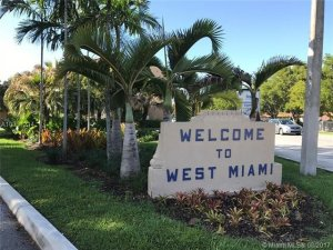 sell my house in West Miami
