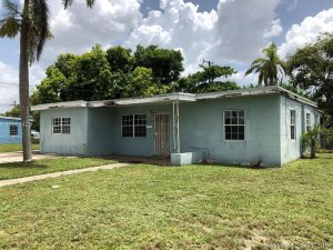 Miami Springs investment properties
