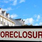Foreclosure notice of default in Washington
