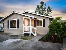 Sold my house very fast for cash 3302 Jane Russells Way, Tacoma, WA 98409, USA
