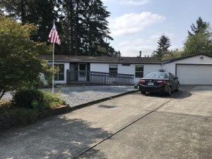 Sold my house 9812 191st St E Puyallup, WA 98375