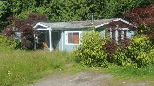 Sold my house for cash 25205 94th Ave E, Graham, WA 98338, USA
