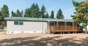 Sold my house 8214 James Rd SW, Rochester, WA 98579, USA