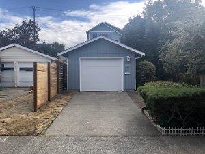 Sod my house 4432 40th Ave SW Seattle Washington 98116, USA
