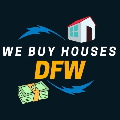 We Buy Houses DFW Cash: Sell Your House Fast Dallas Fort Worth TX | We Buy Houses Dallas | Cash For Dallas Forth Worth logo