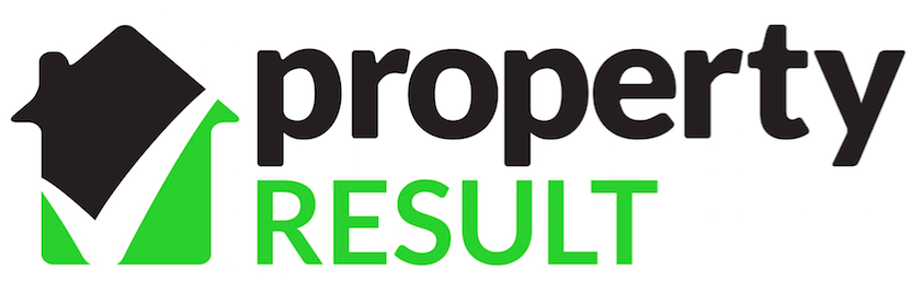 Property Result  logo