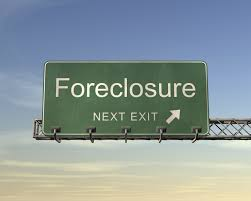 Understanding the foreclosure process in West Virginia