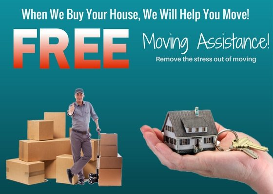 We'll Help You Move!