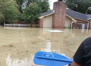 How To Sell A Flooded House In Houston