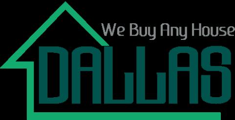 We Buy Any House Dallas  logo