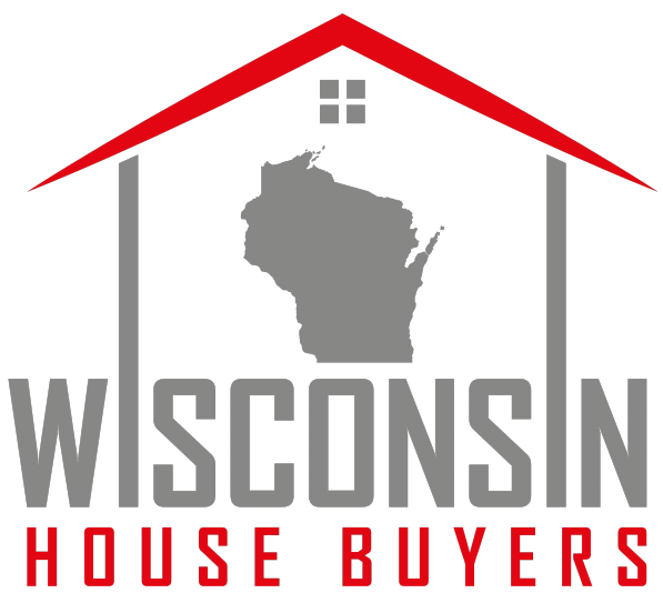 Wisconsin House Buyers logo