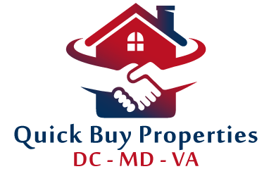 Quick Buy Properties  logo