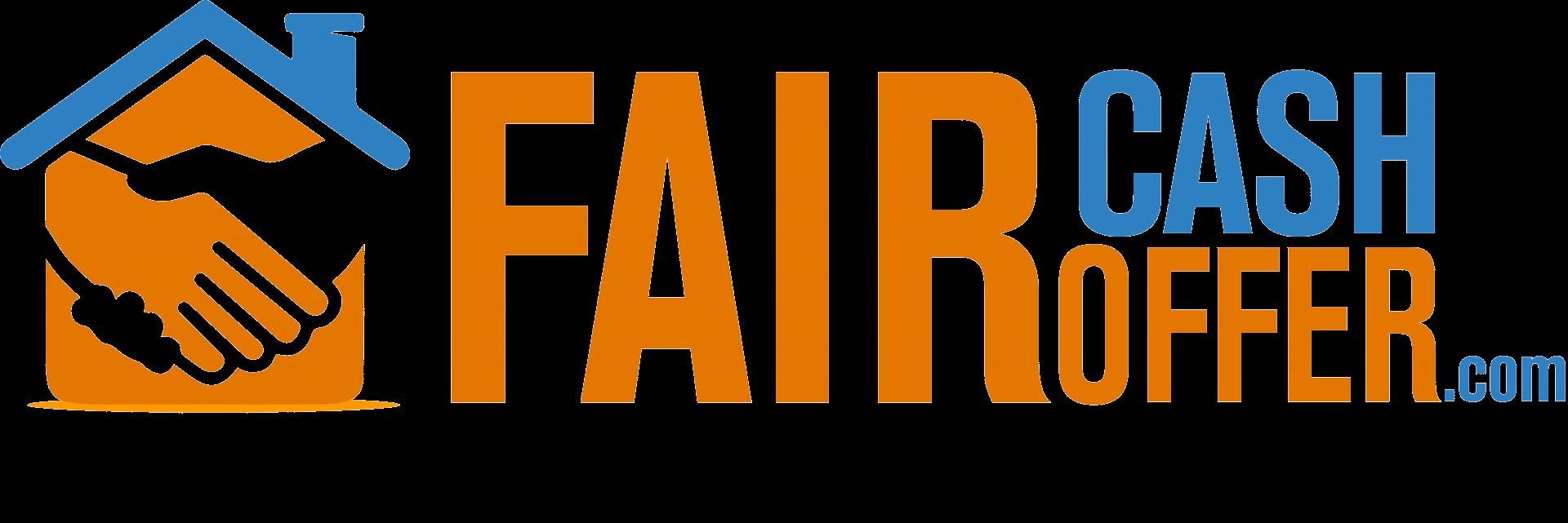 FairCashOffer.com logo