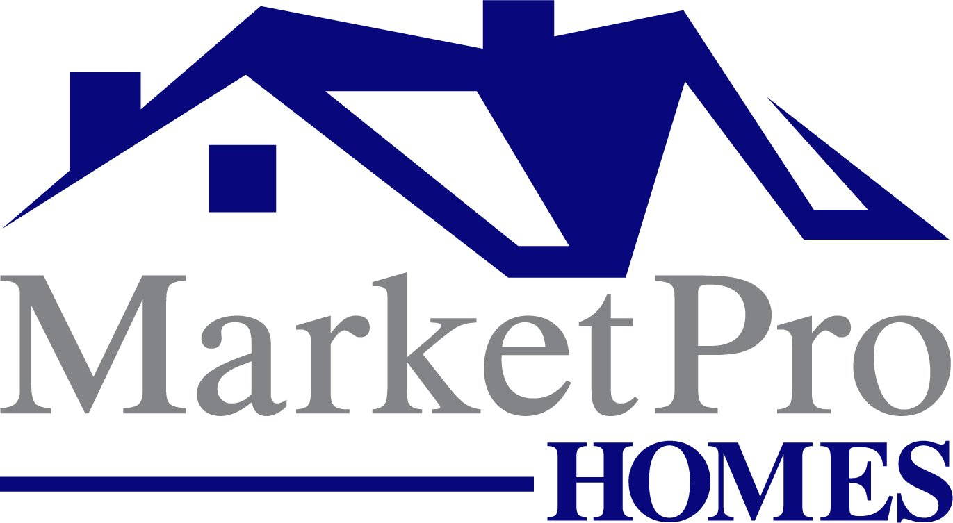 MarketPro Homes Main Company logo