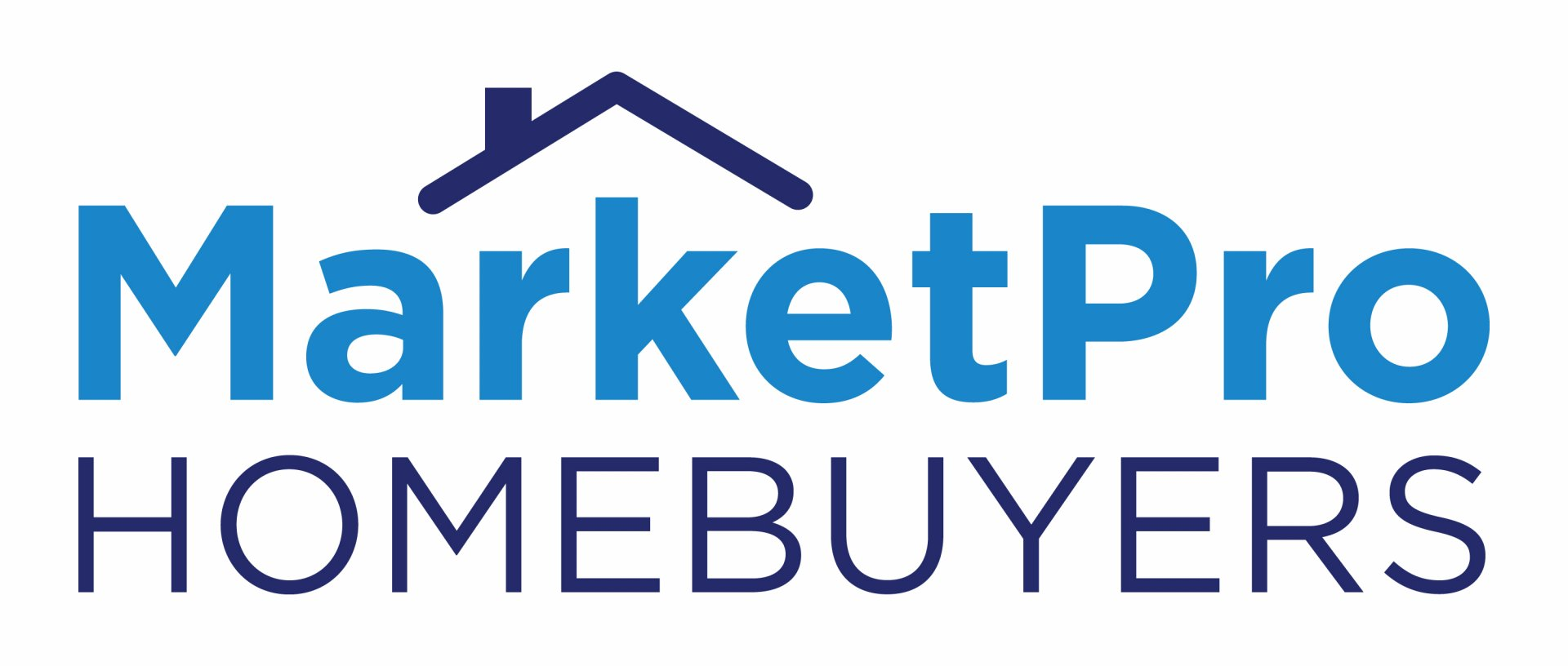 MarketPro Homebuyers Main Company logo