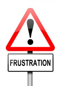 ways to deal with a frustrating tenant