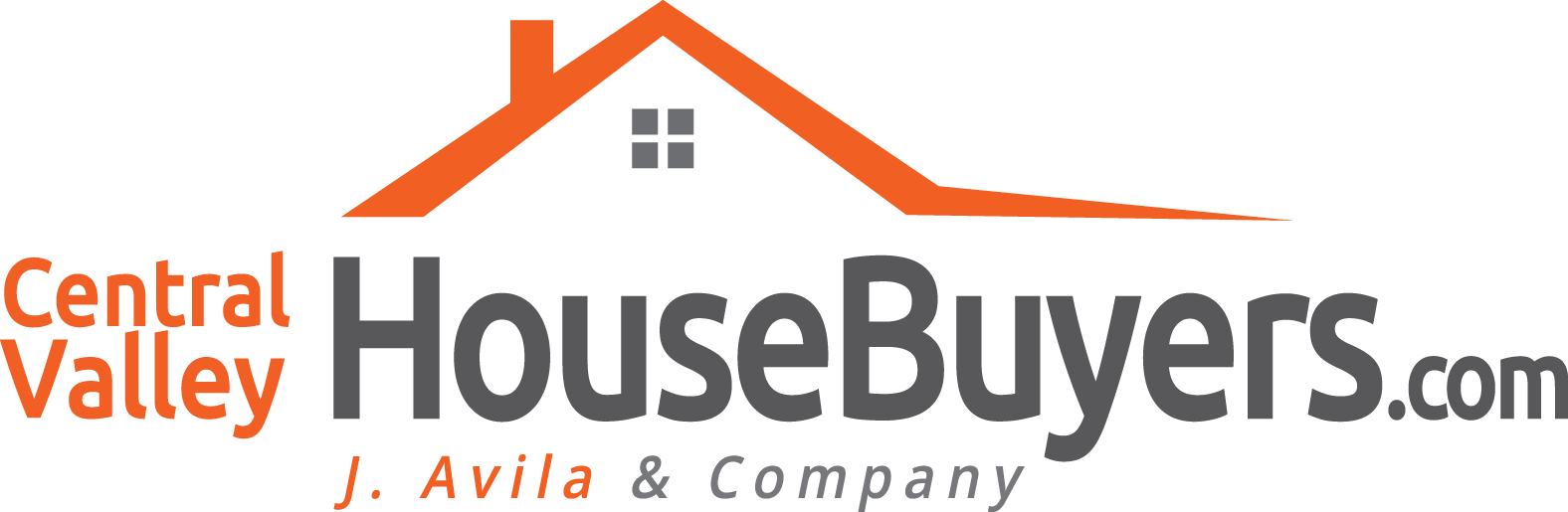 CentralValleyHouseBuyers.com logo