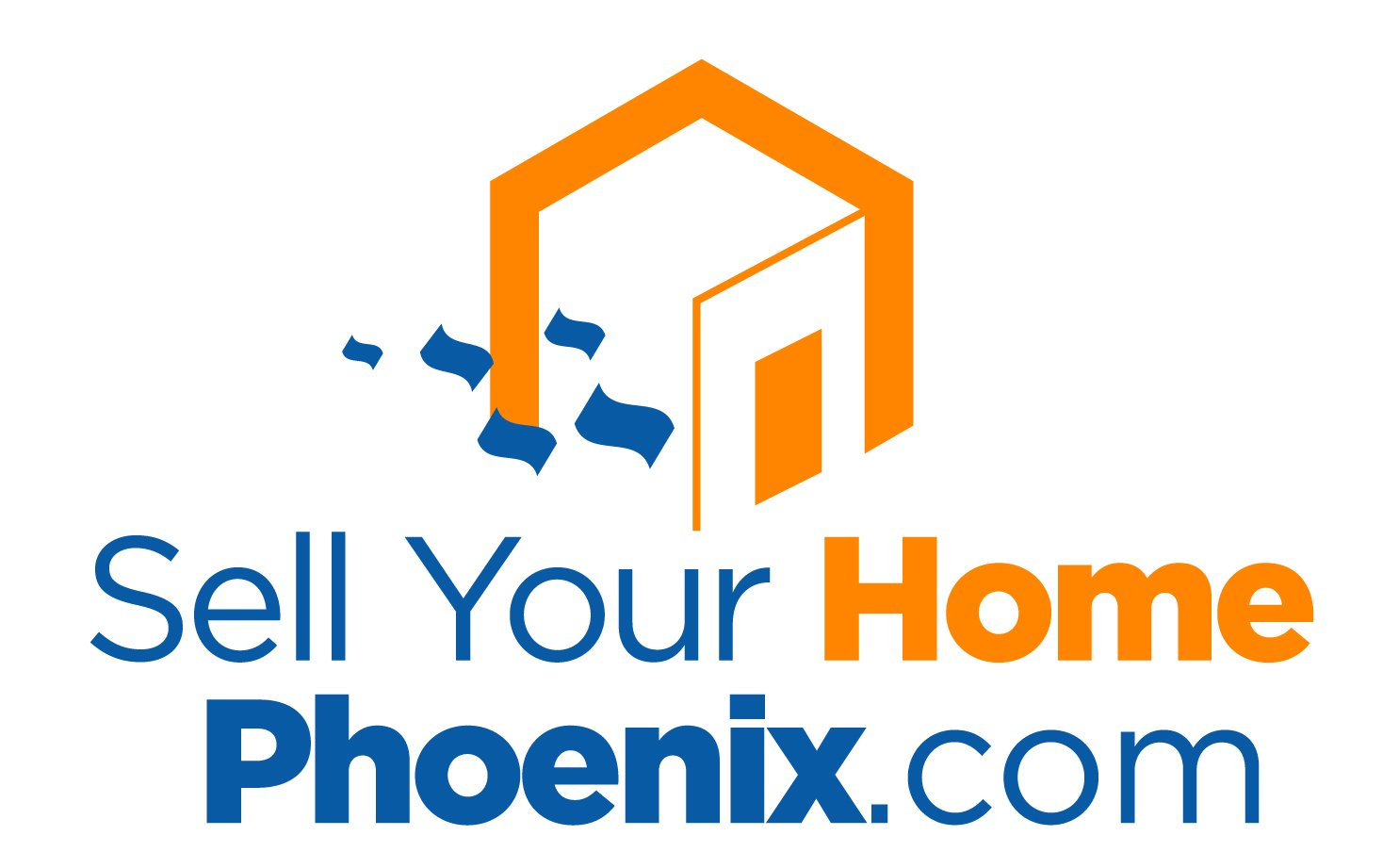 Sell Your Home Phoenix logo