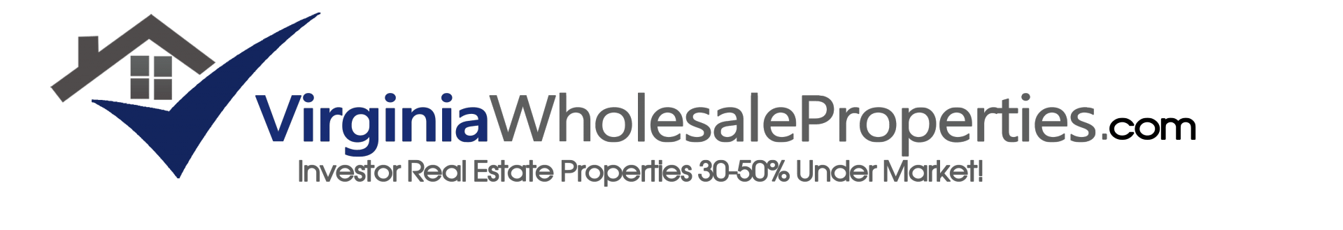 Virginia Wholesale Properties logo