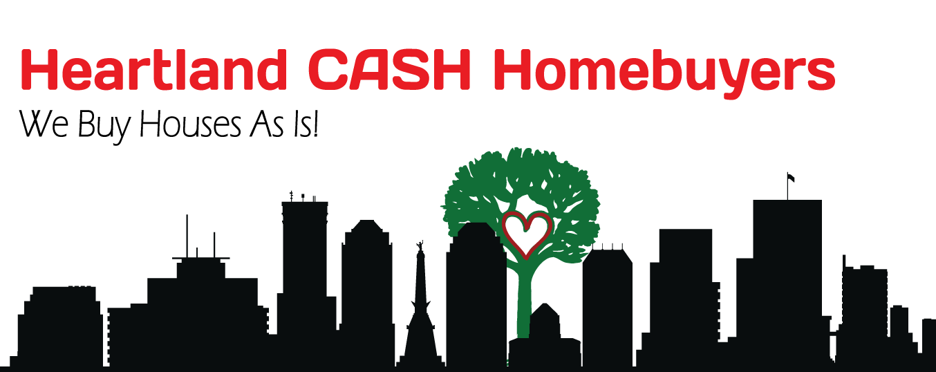 Heartland CASH Homebuyers  logo