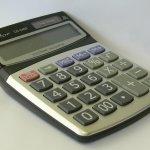 Pre foreclosure calculations