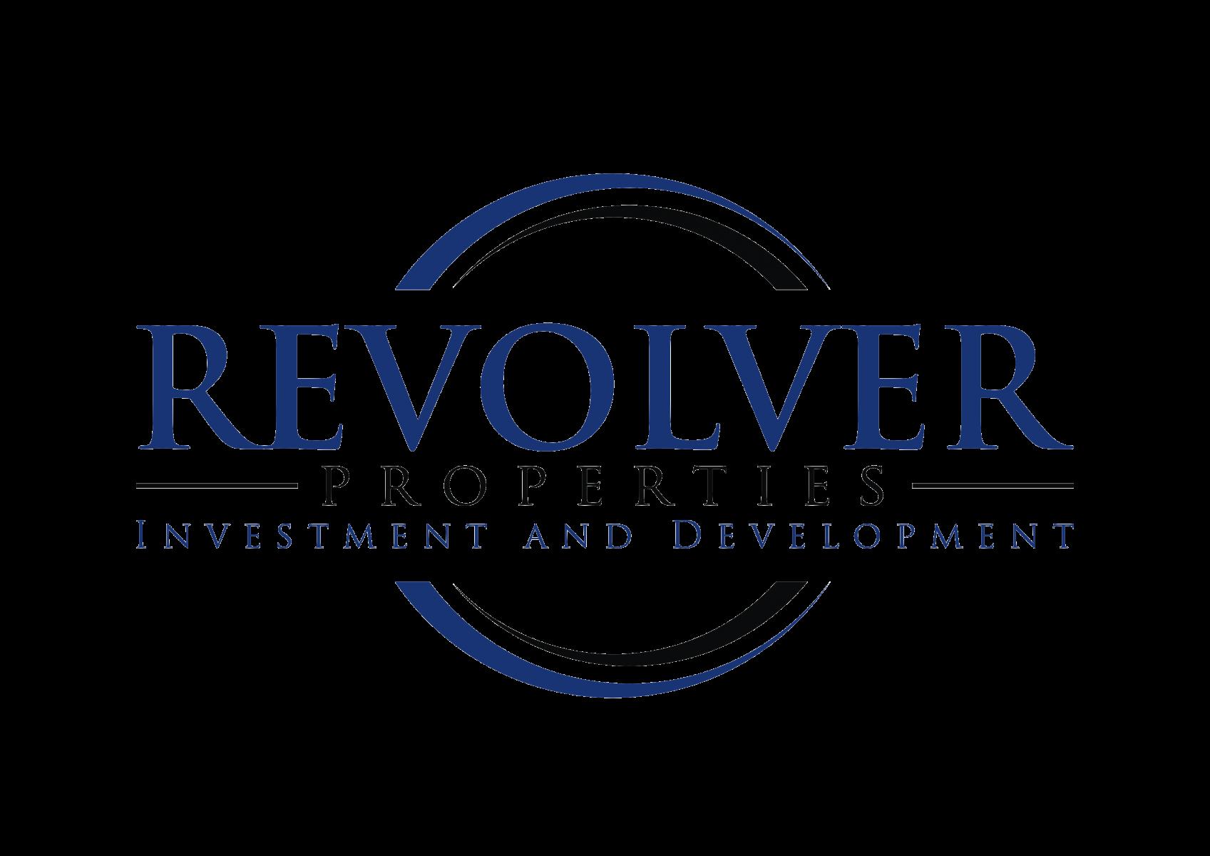 REVOLVER PROPERTIES logo