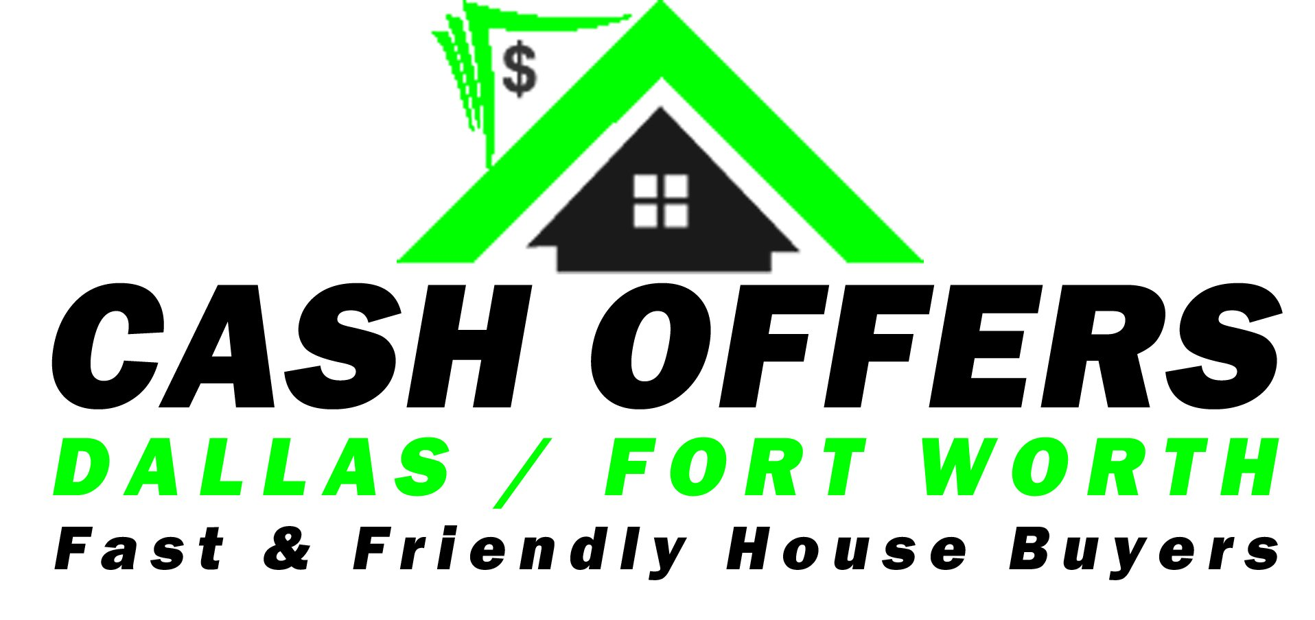 Cash Offers Dallas logo