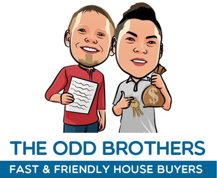 Odd Brothers logo