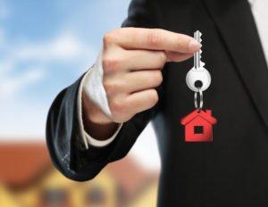 Real Estate Investor in California