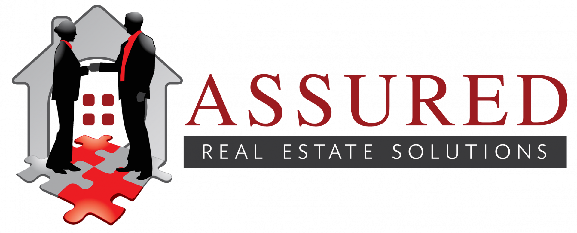 Assured Real Estate Solutions LLC  logo