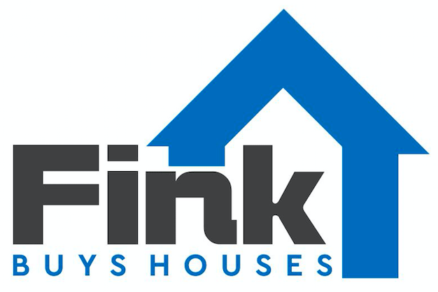 Fink Buys Houses logo