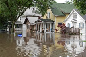 Can I sell my flooded home in Houston