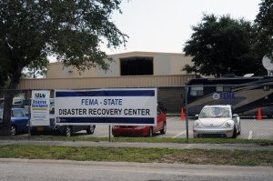 What will FEMA pay for in a disaster