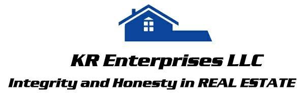 KR Enpterprises Honesty & Integrity In Real Estate Since 2000  logo