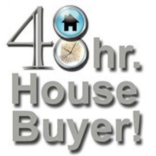 We Buy Houses in Raleigh logo