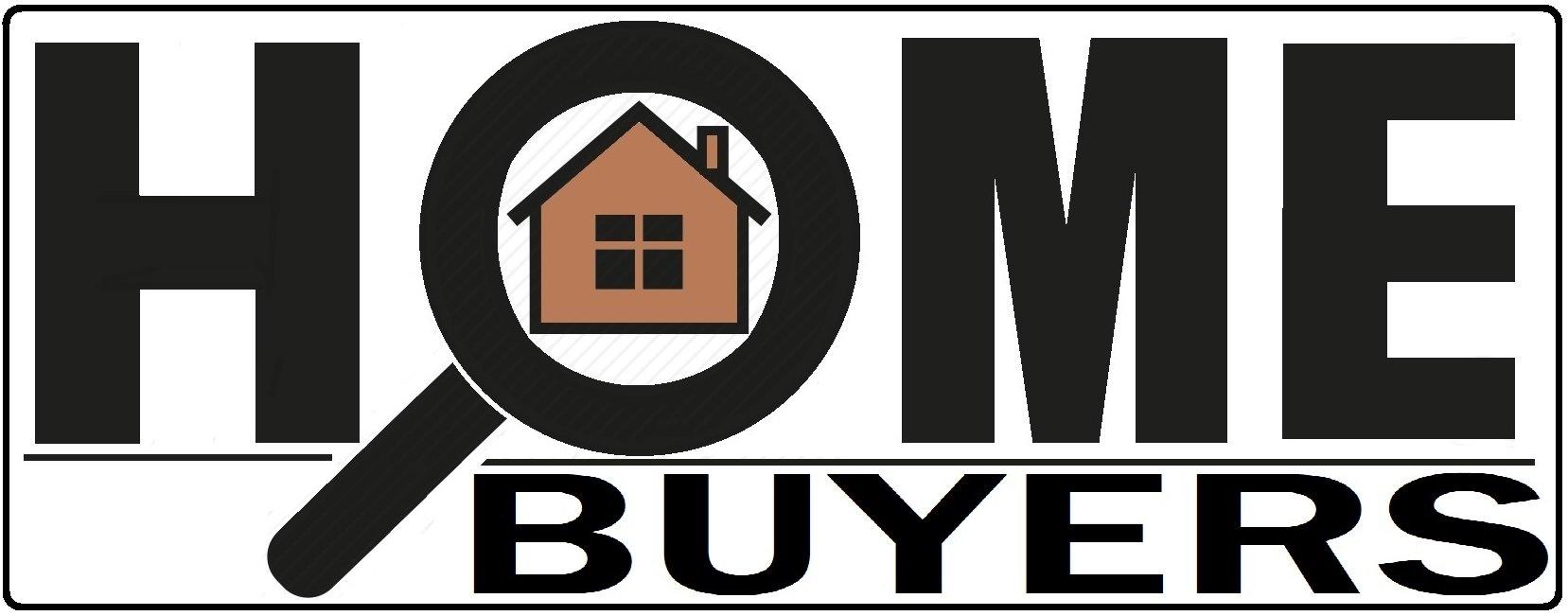 Oklahoma Cash Home Buyer logo
