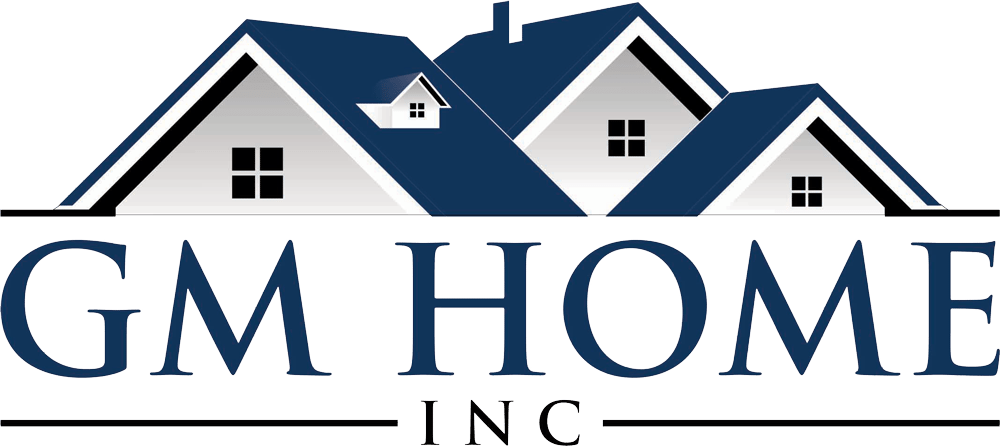 GM HOME INC – Your Premier Philadelphia Builder logo