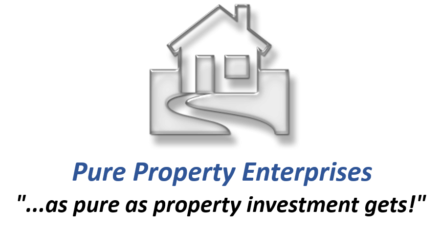 Pure Property Enterprises logo