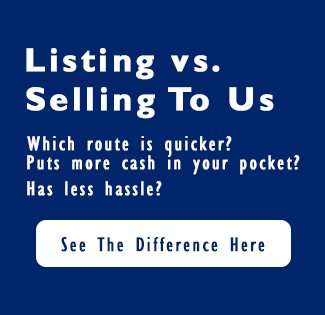 listing vs selling direct