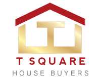 T Square House Buyers logo