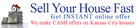 We Buy Houses in Kansas City | Sell Kansas City House Fast logo