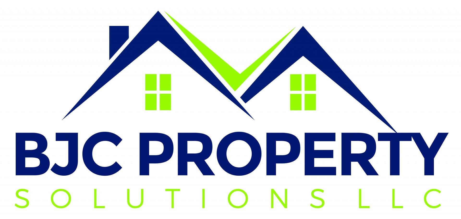 BJC Property Solutions logo