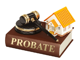 selling a house in probate in southern California page