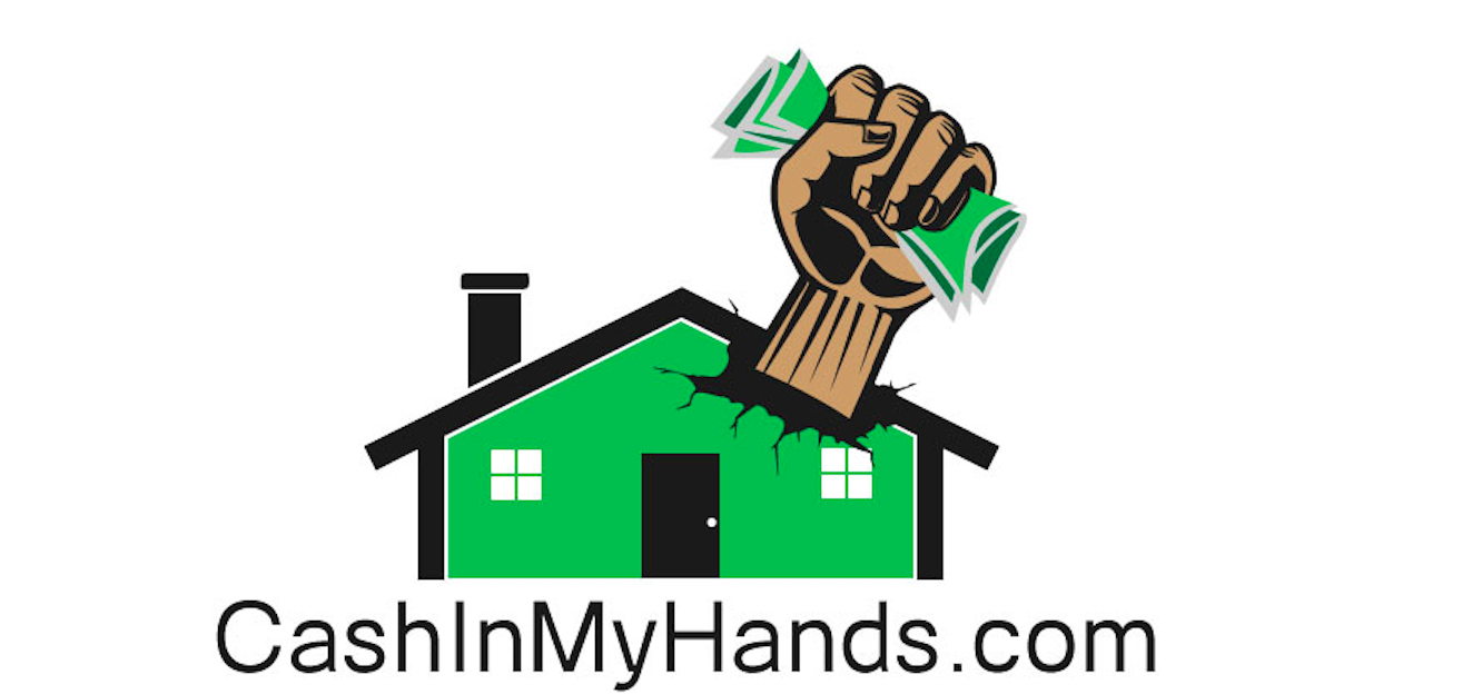 We Buy Houses Ca$h logo