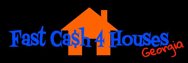Fast Cash 4 Houses, GA  logo