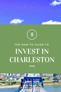 Invest in Charleston WV