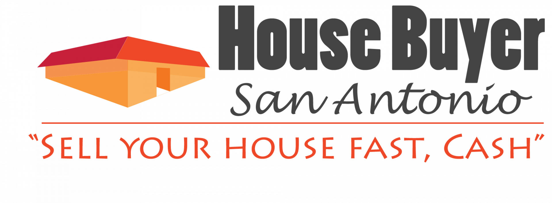 Home Buyers San Antonio – We Buy Houses logo