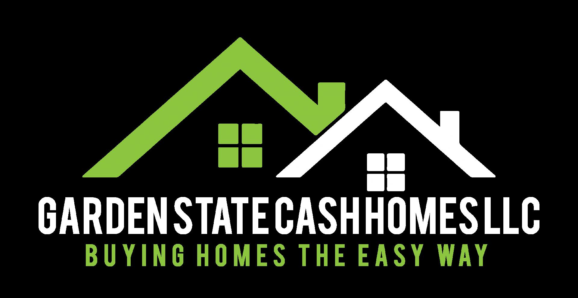 Garden State Cash Homes LLC Logo