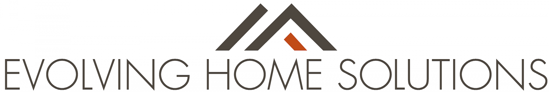 Evolving Home Solutions  logo